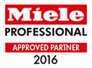miele professional partner