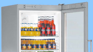 Drinks Refrigeration