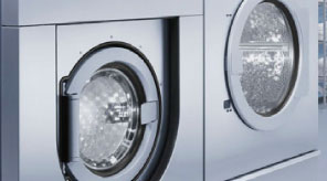 Commercial Laundry Rental