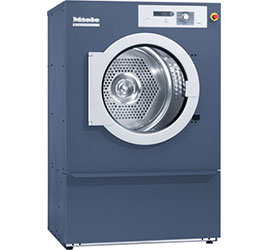 Commercial Tumble Dryer Rental